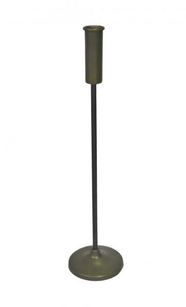 Kerzenständer Kerzenhalter Modern Industrie Stil Metall Light & Living